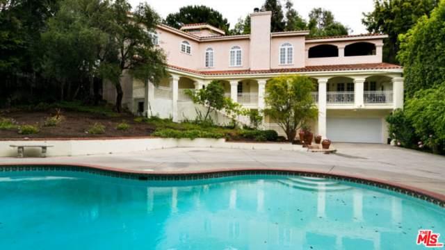 11340 W Sunset Blvd, Los Angeles, CA 90049 (#20-592474) :: Randy Plaice and Associates