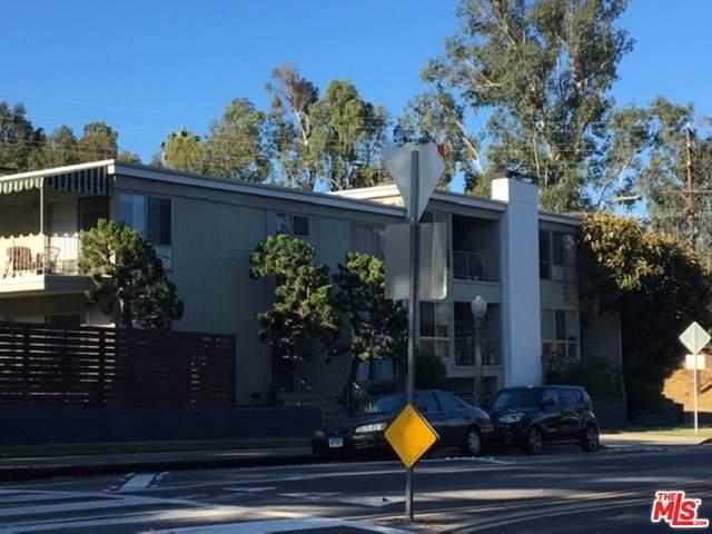 3192 Queensbury Dr, Los Angeles, CA 90064 (#20-592648) :: Randy Plaice and Associates