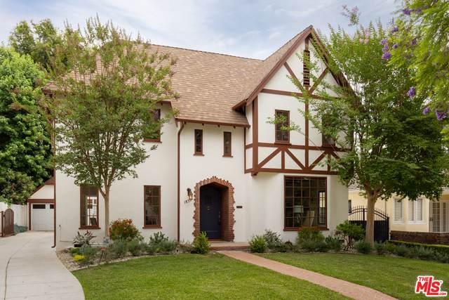 1850 S Euclid Ave, San Marino, CA 91108 (#20-593288) :: Randy Plaice and Associates