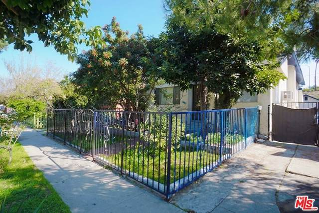 2754 Glenview Ave, Los Angeles, CA 90039 (#20-593474) :: The Pratt Group