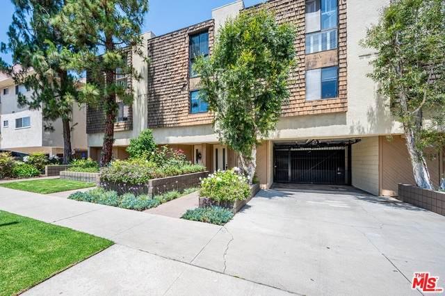 2340 S Beverly Glen Blvd, Los Angeles, CA 90064 (#20-593650) :: Randy Plaice and Associates