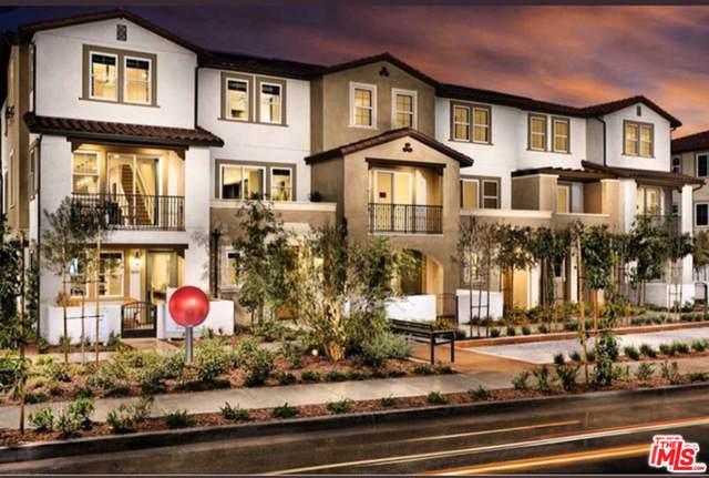 9470 Dahlia Way, Pico Rivera, CA 90660 (#20-593660) :: Randy Plaice and Associates