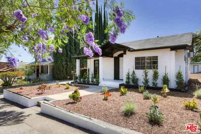 5135 Eagle Rock Blvd, Los Angeles, CA 90041 (#20-593716) :: Randy Plaice and Associates