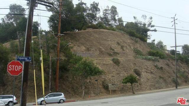 Rockwell Ave, Eagle Rock, CA 90041 (#20-593868) :: Randy Plaice and Associates
