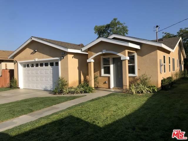 539 W Virginia St, San Bernardino, CA 92405 (#20-593924) :: Randy Plaice and Associates