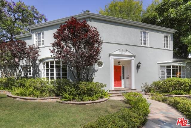 2530 N Commonwealth Ave, Los Angeles, CA 90027 (#20-594086) :: Randy Plaice and Associates