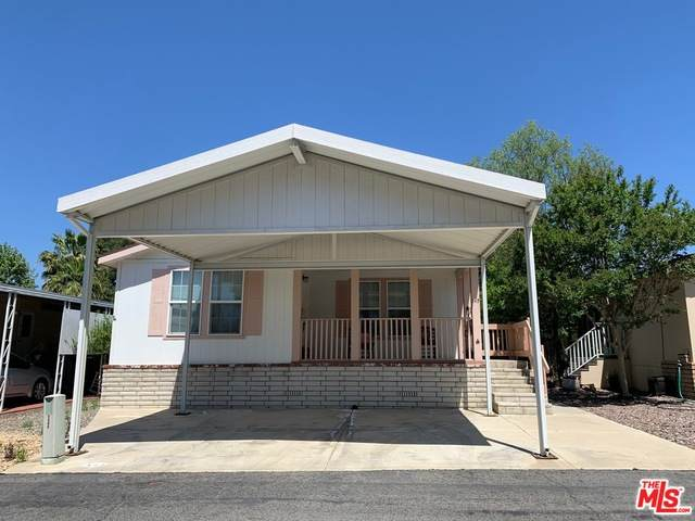 31130 S General Kearny Rd #147, Temecula, CA 92591 (#20-594108) :: Randy Plaice and Associates