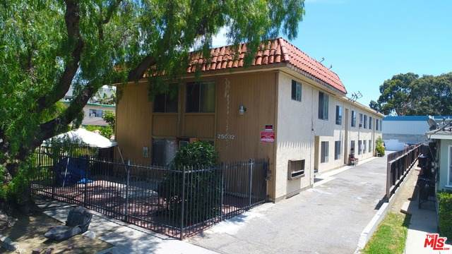 25032 Frampton Ave, Harbor City, CA 90710 (#20-594338) :: Arzuman Brothers