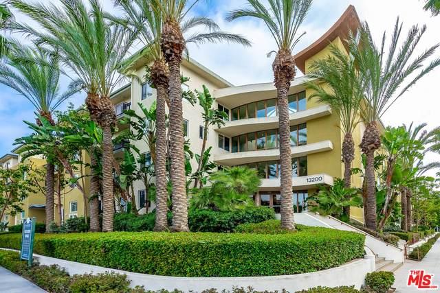 13200 Pacific Promenade #316, Playa Vista, CA 90094 (#20-594444) :: The Suarez Team