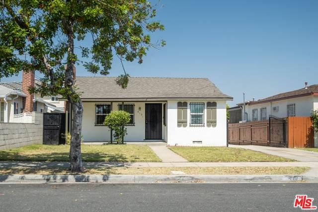 410 N Sierra Vista St, Monterey Park, CA 91755 (#20-594566) :: Randy Plaice and Associates