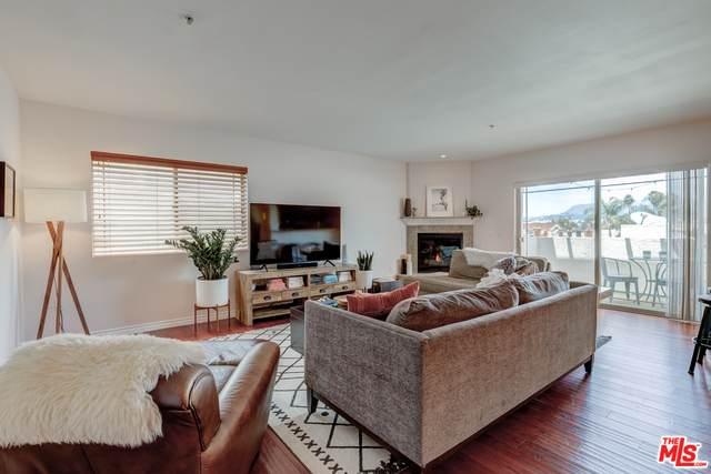 4733 Elmwood Ave #403, Los Angeles, CA 90004 (#20-594572) :: Randy Plaice and Associates