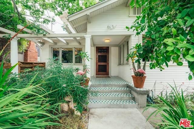 713 N Avenue 53, Los Angeles, CA 90042 (#20-594828) :: Randy Plaice and Associates