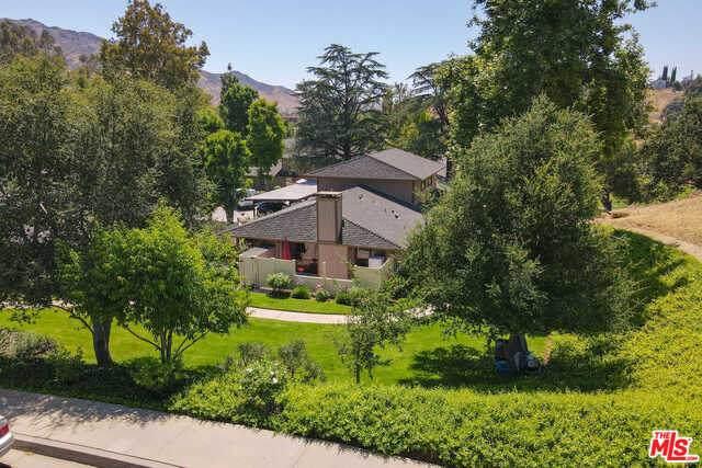 5347 Argos St, Agoura Hills, CA 91301 (#20-594874) :: Randy Plaice and Associates