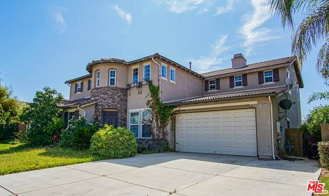 34604 Spindle Tree St, Winchester, CA 92596 (#20-594946) :: TruLine Realty
