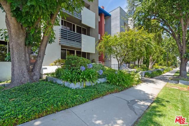 5151 Balboa Blvd #205, Encino, CA 91316 (#20-594996) :: Randy Plaice and Associates