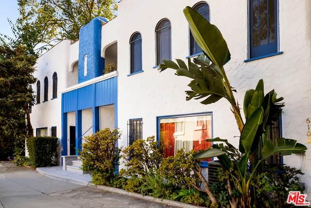 6100 Glen Oak St, Los Angeles, CA 90068 (#20-595108) :: Randy Plaice and Associates