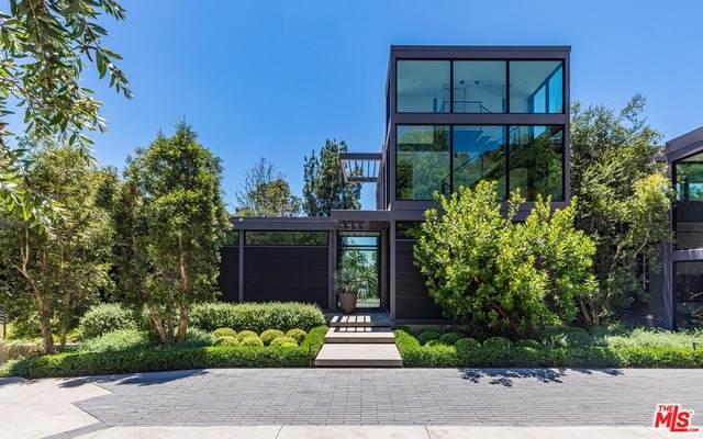 9321 Cherokee Ln, Beverly Hills, CA 90210 (#20-595246) :: Randy Plaice and Associates