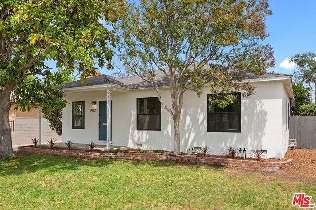 7912 Saint Clair Ave, North Hollywood, CA 91605 (#20-595536) :: Randy Plaice and Associates