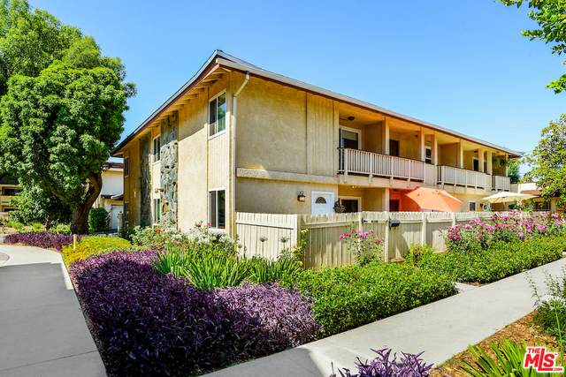 8100 Canby Ave #1, Reseda, CA 91335 (#20-595586) :: Randy Plaice and Associates