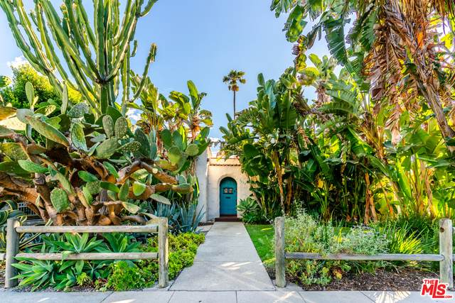 3622 Revere Ave, Los Angeles, CA 90039 (#20-595630) :: The Pratt Group