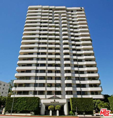 10601 Wilshire Blvd - Photo 1