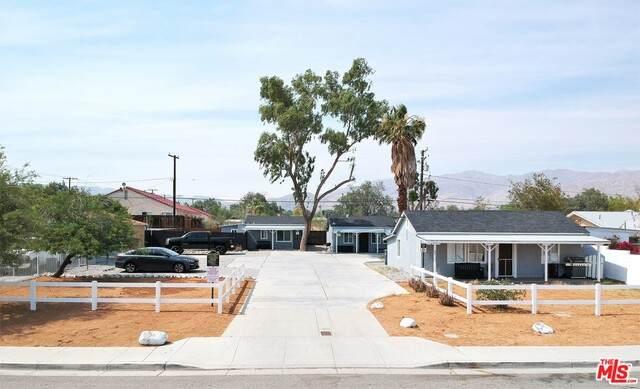 66164 Desert View Ave, Desert Hot Spring, CA 92240 (#20-595762) :: HomeBased Realty