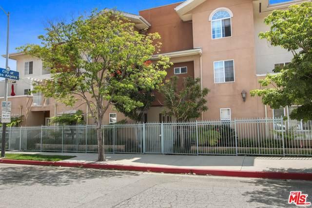 12008 S Broadway, Los Angeles, CA 90061 (#20-596130) :: Randy Plaice and Associates