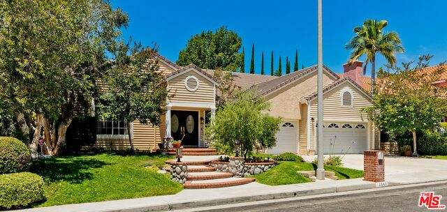 7541 Southby Dr, West Hills, CA 91304 (#20-596386) :: Berkshire Hathaway HomeServices California Properties