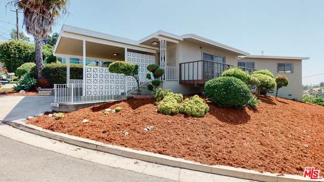 4646 San Andreas Ave, Los Angeles, CA 90065 (#20-596458) :: Randy Plaice and Associates