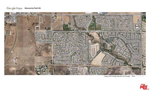 0-0 First Street, Beaumont, CA 92223 (#20-596466) :: The Pratt Group
