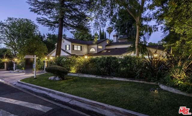 6120 Shirley Ave, Tarzana, CA 91356 (#20-596640) :: Randy Plaice and Associates