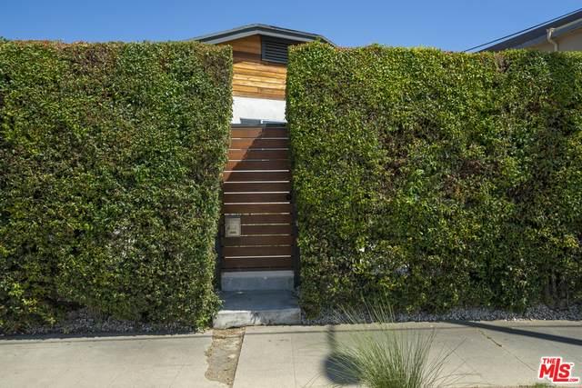 630 Silver Lake Blvd, Los Angeles, CA 90026 (#20-596734) :: Randy Plaice and Associates