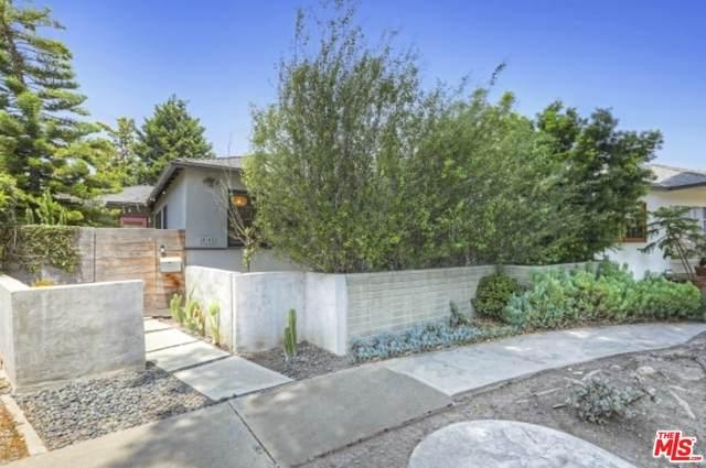 1001 Vernon Ave, Venice, CA 90291 (#20-596826) :: Randy Plaice and Associates