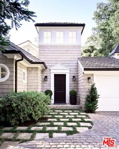 2900 Hutton Dr, Beverly Hills, CA 90210 (#20-596856) :: Randy Plaice and Associates