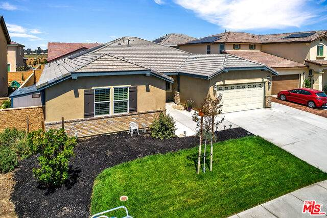 5329 Fulmer Ct, Jurupa Valley, CA 91752 (#20-597076) :: Randy Plaice and Associates