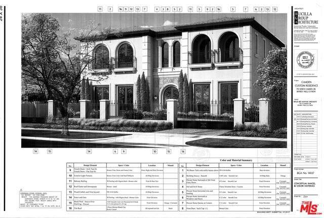 710 N Camden Dr, Beverly Hills, CA 90210 (#20-597188) :: Randy Plaice and Associates