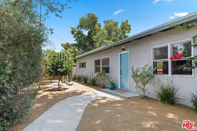 2854 NW Partridge Ave, Los Angeles, CA 90039 (#20-597280) :: The Pratt Group