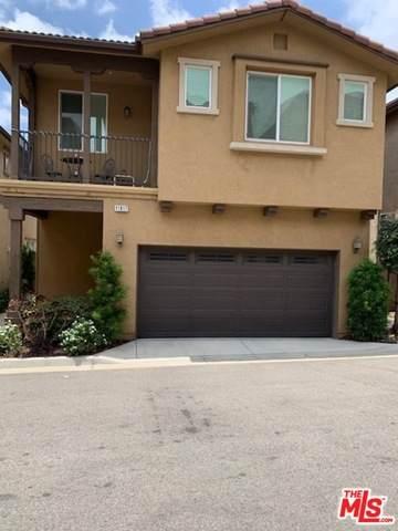 Manzanilla Ln, Los Angeles, CA 90047 (#20-597324) :: Randy Plaice and Associates