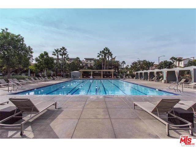 13080 Pacific Promenade #409, Los Angeles, CA 90094 (#20-597334) :: Randy Plaice and Associates
