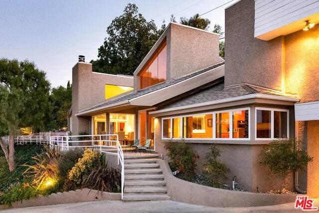 4033 Weslin Ave, Sherman Oaks, CA 91423 (#20-597524) :: Randy Plaice and Associates
