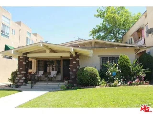 4748 W Elmwood Ave, Los Angeles, CA 90004 (#20-597692) :: Randy Plaice and Associates