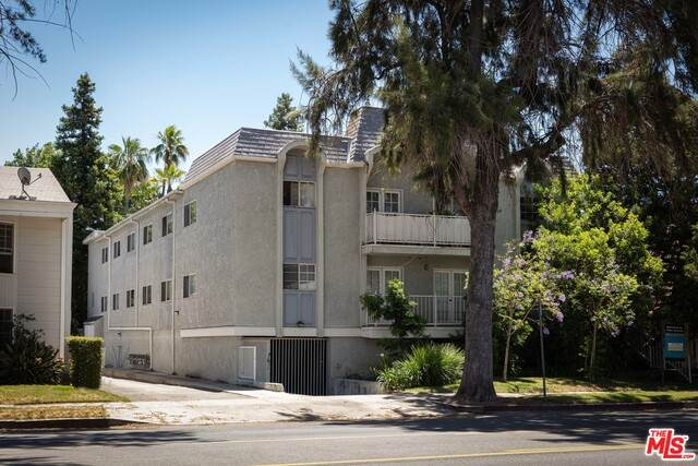 4634 Fulton Ave, Sherman Oaks, CA 91423 (#20-597734) :: Randy Plaice and Associates