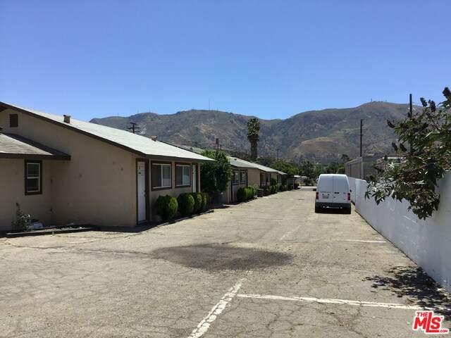 1445 E Main St, Santa Paula, CA 93060 (#20-597846) :: TruLine Realty