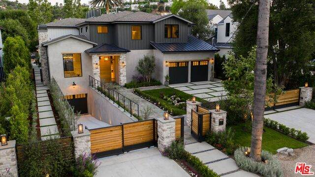 11584 Dilling, Studio City, CA 91604 (#20-598118) :: The Parsons Team