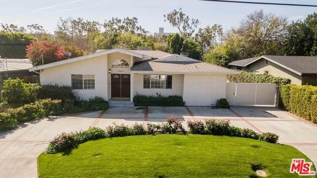 12652 Huston St, Valley Village, CA 91607 (#20-598136) :: Randy Plaice and Associates