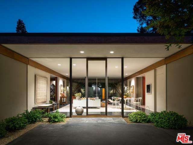 1160 Chateau Rd, Pasadena, CA 91105 (#20-598210) :: Randy Plaice and Associates