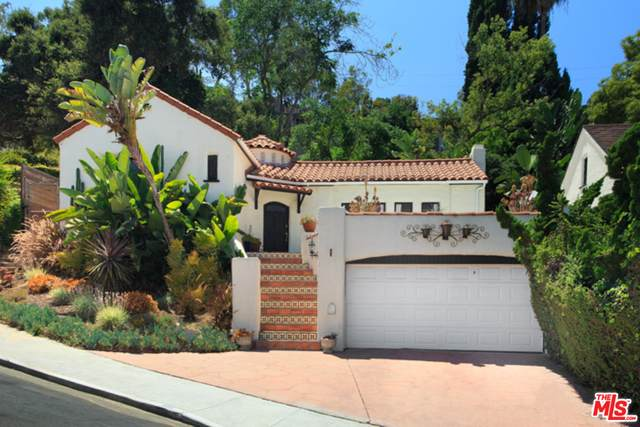 2345 Lake View Ave, Los Angeles, CA 90039 (#20-598244) :: The Parsons Team