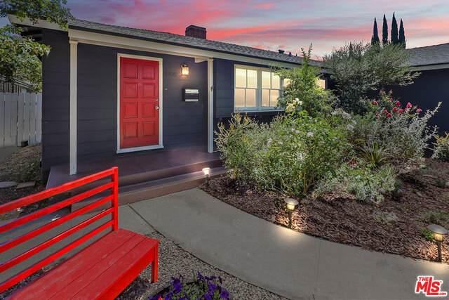 7106 Murietta Ave, Van Nuys, CA 91405 (#20-598282) :: Randy Plaice and Associates