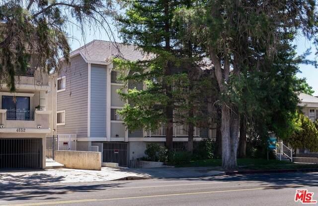 4648 Fulton Ave, Sherman Oaks, CA 91423 (#20-598316) :: Randy Plaice and Associates
