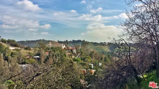 428 Quail Dr, Los Angeles, CA 90065 (#20-598336) :: Randy Plaice and Associates